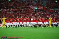 Jリーグのホーム開幕戦が発表 2季ぶりJ1のガンバは浦和と激突
