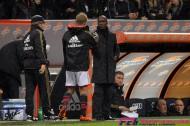「チームには15日間休みがなかった」。セードルフ監督はチームのコンディション不良を強調