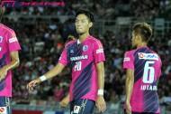 鹿島移籍の噂から一転。杉本健勇がセレッソと契約更新