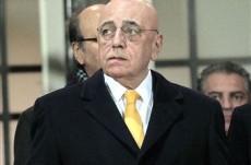 ガッリアーニが「バルバラとの問題は解決した」