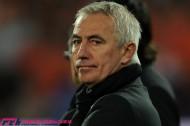 HSV、守備崩壊でクラブ史上初の降格も現実味。それでも監督を信頼