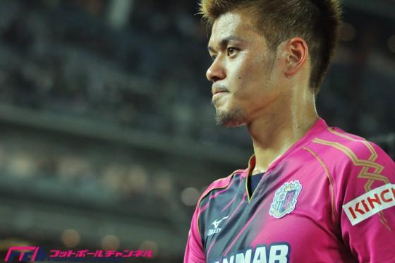 日本代表でも欠かせない存在となった山口蛍 C大阪キャプテンに就任