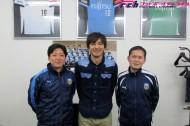 """昨季川崎Fを引退、伊藤宏樹の""""転職""""。J最強のプロモ部での新たな挑戦"""