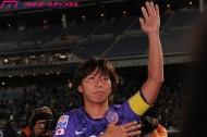「ボール2個分は外れているはず」。佐藤寿人のスーパーゴールに相手GKも脱帽
