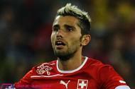 Switzerland v Brazil - International Friendly