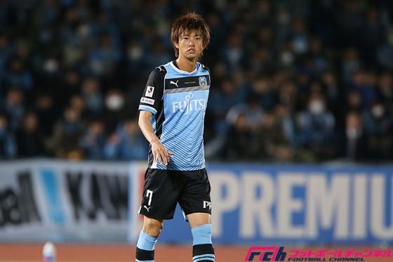 経験値の高さでチームを引っ張っていく中澤聡太。日本人ACL歴代出場試合数1位に