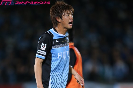 ACL通算38試合出場を達成した中澤聡太。日本人ACL歴代出場試合数単独トップに!