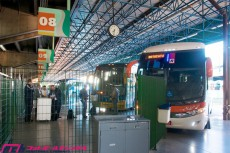 【W杯直前ルポ】サポーター必見!ブラジルでのバス移動はアリなのか? 意外にも時間は正確。しかし不安要素も