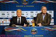 驚きではなかったナスリの落選。フランス代表、選出メンバーから見えるデシャン監督の長期プラン