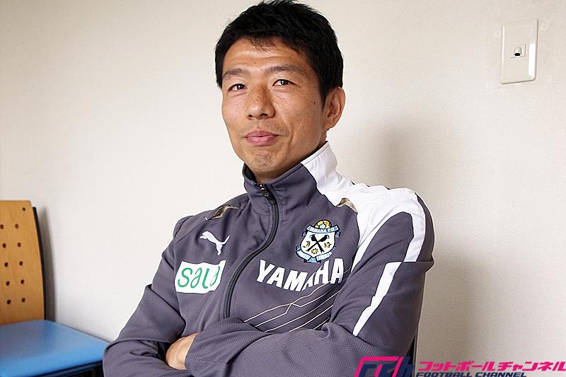 服部年宏に聞くW杯で勝つために必要なこと。日韓大会でチームを結束させたあの出来事