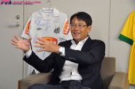 関塚隆に聞く、日本はW杯でどう戦うべきか?「初戦が大事。1対1のポイント作らせないのがカギ」