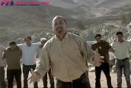 ワールドカップ・チリ代表の応援広告はあの奇跡の生還者が抜擢!