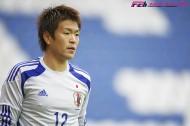 久々出場の西川、逆転勝利にも「GKとして3失点は非常に悔しい」