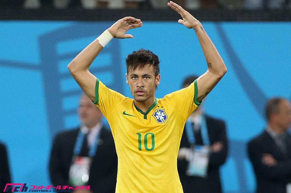 【W杯・試合採点】ブラジル対クロアチア(グループA)