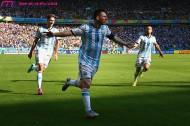 W杯でファンが大博打! アルゼンチン勝利に3500万円賭ける