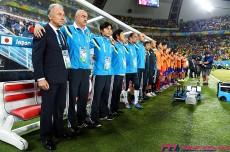 """日本代表の停滞を招いたサッカー媒体の堕落。1敗1分は""""メディアの敗北""""である"""