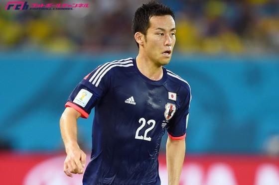 吉田、完敗での敗戦に「GK代えられた屈辱も受け止めるしかない」