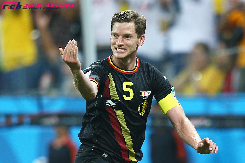 【W杯・試合採点】韓国対ベルギー(グループH)