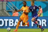 暑さに苦しんだイタリアと日本。両国のW杯大会前トレーニングは正しかったのか?