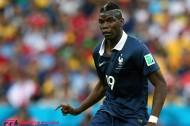 ワールドカップで1番ファン数を伸ばしたのはフランス代表・ポグバ。開幕から505%増!