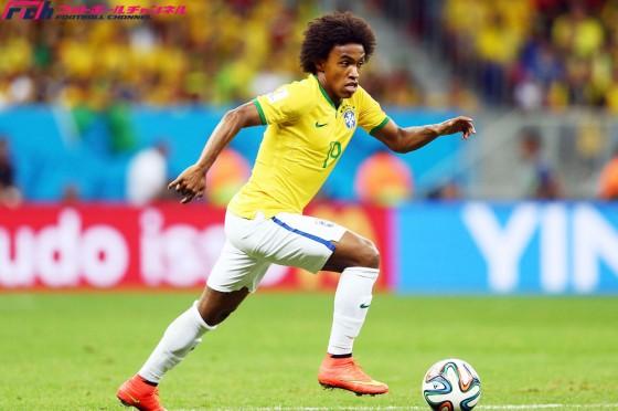 【ブラジル対ドイツ:プレビュー】ネイマール以上にチアゴ・シウバ欠場が痛いブラジル。日韓決勝知るクローゼは記録更新なるか