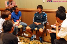 「自分たちのサッカー」とは何だったのか? ジーコ時代との相似点と日本代表を巡る8年周期の問題点