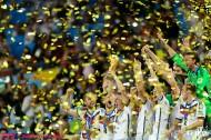 異能との戦いを日常のものとする移民の存在。ドイツのW杯優勝の要因にブンデスリーガの下部組織改革あり