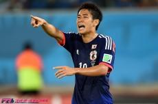 【欧州最先端の戦術分析】ザックジャパン、3つの敗因。日本らしいサッカーを進化させるために必要なこととは?