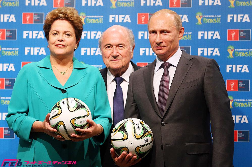 ロシア、クリミア併合による最悪...