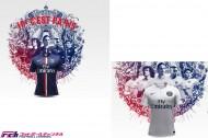 これぞ移籍市場名物、PSGが広告からカバーニを削除。移籍をクラブが承認か