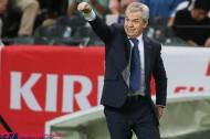 """アギーレ監督が指摘する日本サッカーに足りないもの。""""ずる賢さ""""が『勝利を掴む方法』"""