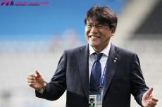 3試合4得点、U-21代表を牽引する鈴木武蔵。フィジカルだけでない、世界で通用するFWとしての資質