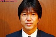 名波浩、サッカー番組で卒業式。監督業は白星スタート!