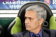 モウリーニョ監督、CL100試合出場のテリーを祝福「クラブの歴史に名を残す」