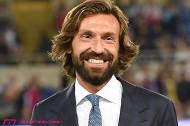 ピルロがイタリア代表に復帰! ミランMFボナヴェントゥーラの負傷離脱で追加招集