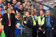 モウリーニョ、ヴェンゲルへの処分を見送ったFAの対応に疑問「私が同じことをしたらスタジアムに入れない」