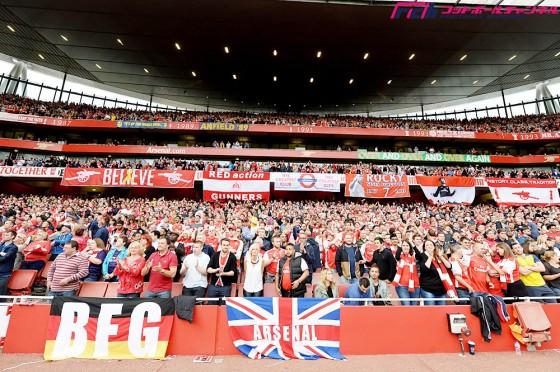 あなたの好きなクラブのシーズンチケットはいくら? 欧州最高はミラン。ドルトムント最安値の22倍!