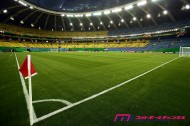 FIFA事務局長「男子のW杯もいずれ人工芝ピッチで行われるだろう」。2015年女子W杯ではすでに使用見込み