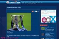 英リーグカップ準々決勝の組み合わせが決定。チェルシーは2部のダービー、吉田のサウサンプトンはシェフィールドUと対戦