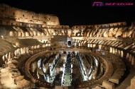 コロッセオでサッカー開催?!ローマ会長が大胆アイデアを提唱。