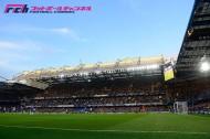 チェルシー、新スタジアムは早くても7年後?観客動員による収益はライバル・アーセナルを年間60億円下回る