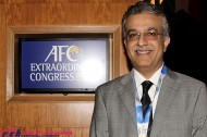 AFC会長、カタールW杯正式決定を支持「談合は根拠のない疑惑」。2度目アジア開催へ「新たな歴史を作る」