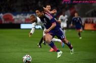 武藤、新戦力で唯一の先発に「若手がチームを活性化させる。自分はしっかり続けたい」