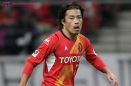 名古屋一筋14年の中村直志が現役引退「一つのチームでキャリアを終えられることをとても誇りに思う」