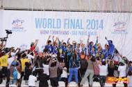 横河武蔵野FCジュニアがU-12国際大会で優勝。世界32ヶ国の頂点に