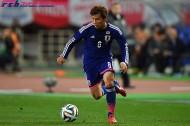 日本代表でゴールの岡崎、乾、3試合連続MOMの清武はスタメン予想。独紙『キッカー』、週末のブンデスリーガ予想メンバーを掲載