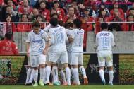途中出場した3人の活躍でG大阪が浦和を撃破! 三冠に向けて一歩前進