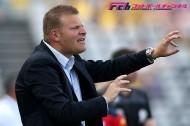 横浜FM新監督候補のアデレード指揮官、日本行きを否定「シーズン途中の移籍はない」