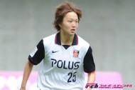 浦和レッズLは有望若手の宝庫。なでしこリーグの愛称採用の2004年以降6人の新人王を輩出。