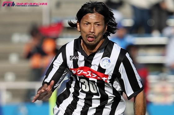 水戸が元代表FW鈴木隆行との契約非更新を発表。退団へ